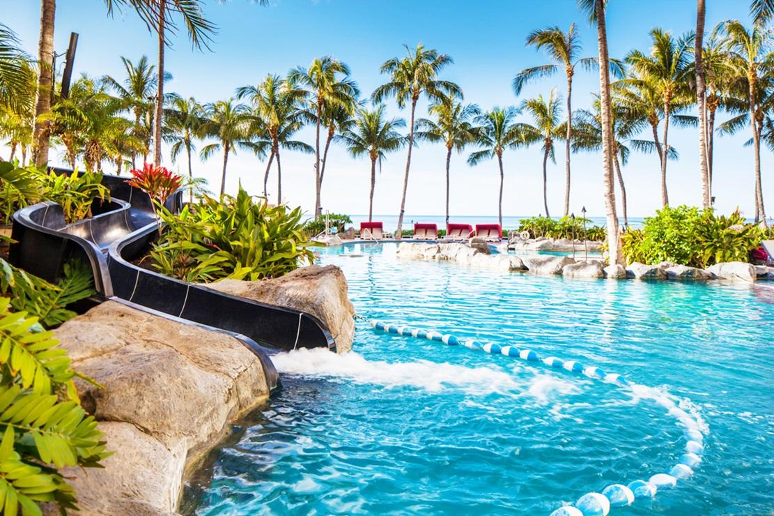 Resortpass Sheraton Waikiki