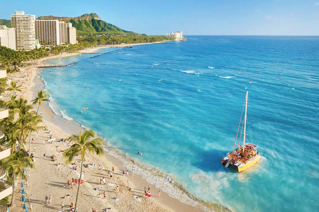 Resortpass Outrigger Reef Waikiki Beach Resort
