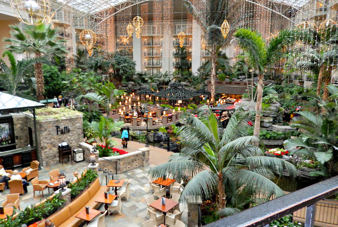 Image result for gaylord opryland