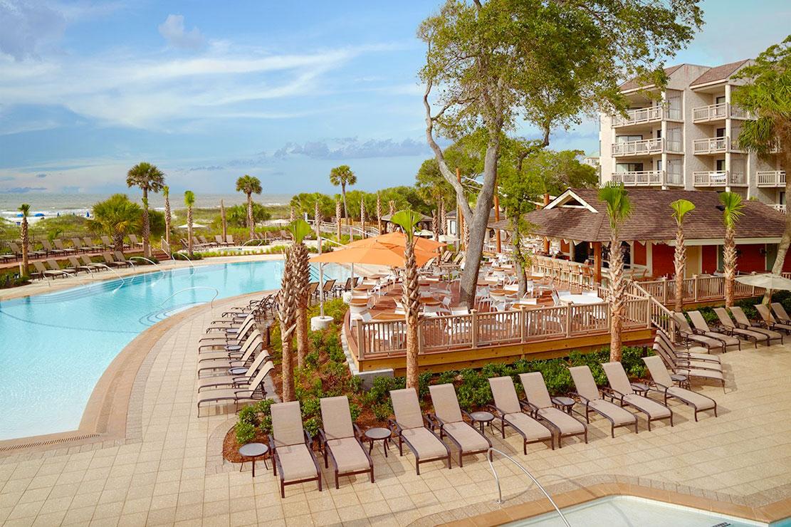 Hilton Head Resorts >> Resortpass Omni Hilton Head Oceanfront Resort