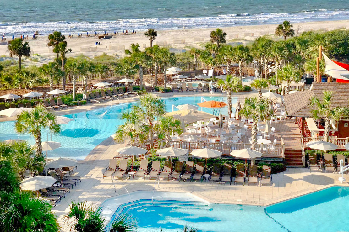 Hilton Head Resorts >> Omni Hilton Head Oceanfront Resort