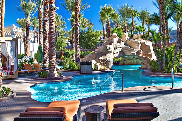 Harrah S Resort Southern California
