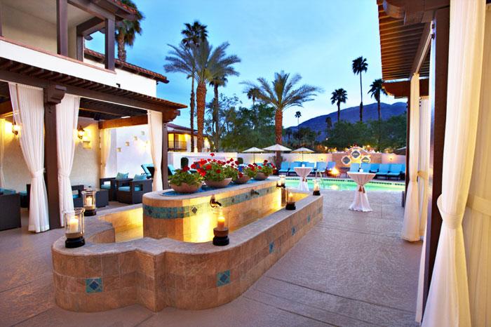 Omni Rancho Las Palmas Resort Amp Spa