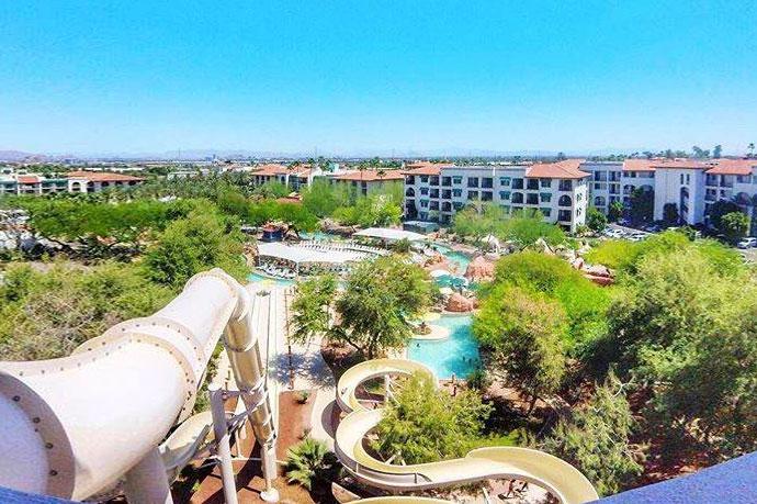 Arizona Grand Resort Spa